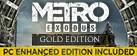 Metro Exodus - Gold Edition