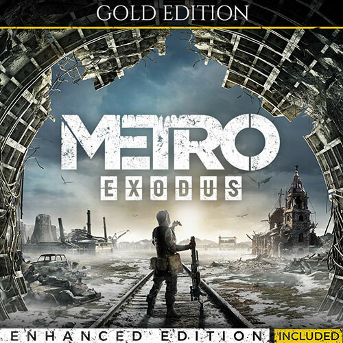 Metro Exodus - Gold Edition