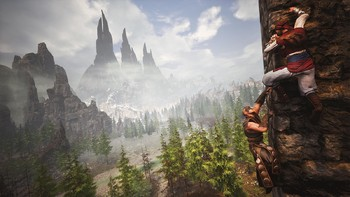 Screenshot1 - Conan Exiles