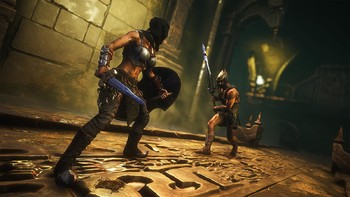 Screenshot5 - Conan Exiles