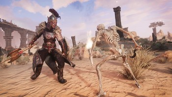 Screenshot1 - Conan Exiles - The Imperial East Pack