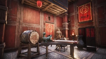 Screenshot4 - Conan Exiles - The Imperial East Pack
