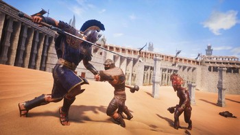 Screenshot2 - Conan Exiles - Jewel of the West Pack