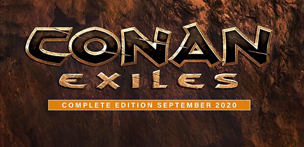 Conan Exiles: Complete Edition September 2020