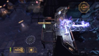 Screenshot5 - Alien Breed 3: Descent