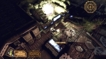 Screenshot7 - Alien Breed 3: Descent