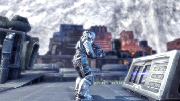 Screenshot10 - Alien Breed 3: Descent