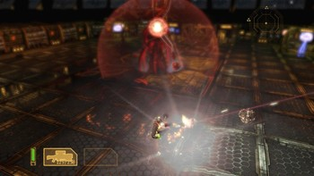 Screenshot6 - Alien Breed 3: Descent