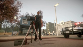 Screenshot11 - Enforcer: Police Crime Action