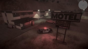 Screenshot4 - Enforcer: Police Crime Action