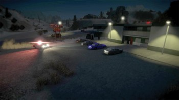 Screenshot5 - Enforcer: Police Crime Action