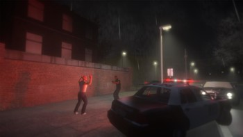 Screenshot7 - Enforcer: Police Crime Action