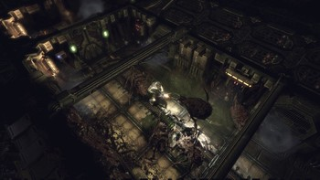 Screenshot10 - Alien Breed: Impact