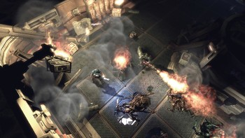 Screenshot7 - Alien Breed: Impact