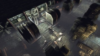Screenshot9 - Alien Breed: Impact