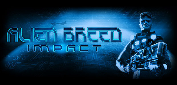 Alien Breed: Impact - Cover / Packshot