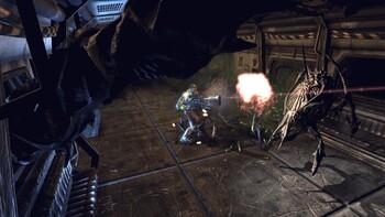 Screenshot10 - Alien Breed Trilogy