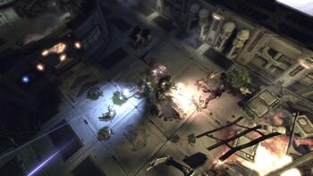 Screenshot3 - Alien Breed Trilogy