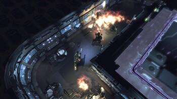 Screenshot6 - Alien Breed Trilogy