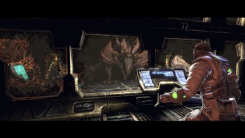 Screenshot7 - Alien Breed Trilogy