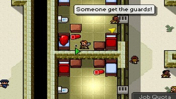 Screenshot4 - The Escapists