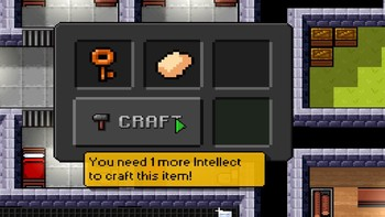Screenshot6 - The Escapists