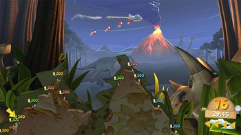 Screenshot10 - Worms Clan Wars