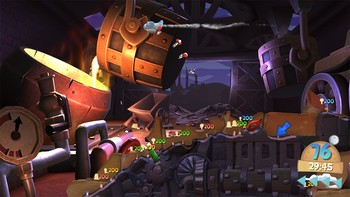 Screenshot6 - Worms Clan Wars