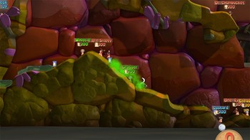 Screenshot8 - Worms Clan Wars