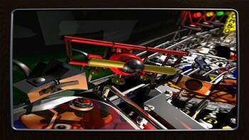 Screenshot1 - Worms Pinball