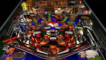 Screenshot2 - Worms Pinball