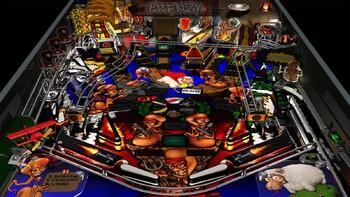 Screenshot4 - Worms Pinball