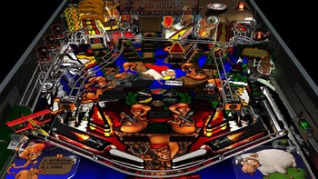 Screenshot3 - Worms Pinball