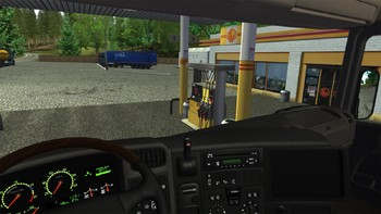 Screenshot10 - Euro Truck Simulator