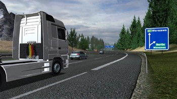 Screenshot9 - Euro Truck Simulator