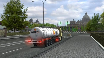 Screenshot11 - Euro Truck Simulator