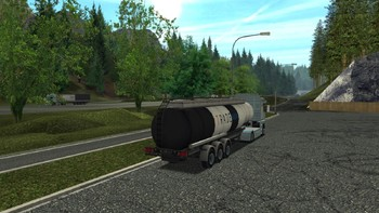 Screenshot12 - Euro Truck Simulator