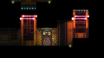 Screenshot2 - Stealth Inc 2: A Game of Clones