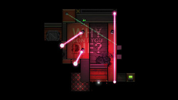 Screenshot4 - Stealth Inc 2: A Game of Clones
