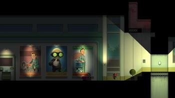 Screenshot1 - Stealth Inc 2: A Game of Clones