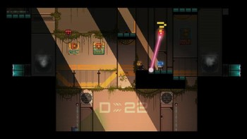Screenshot1 - Stealth Bastard Deluxe