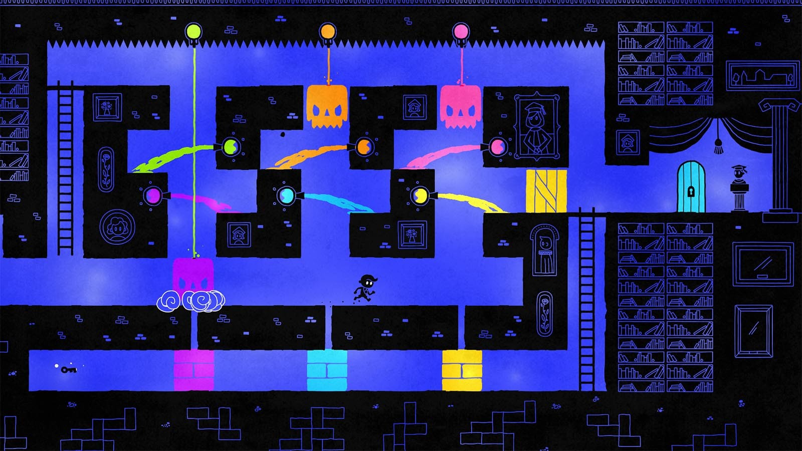 Hue [Steam CD Key] for PC, Mac and Linux - Buy now