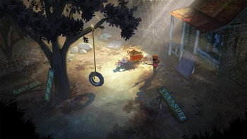 Screenshot10 - The Flame in the Flood