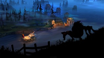 Screenshot1 - The Flame in the Flood