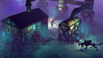 Screenshot5 - The Flame in the Flood