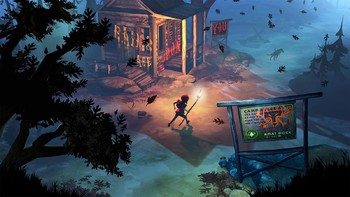 Screenshot8 - The Flame in the Flood