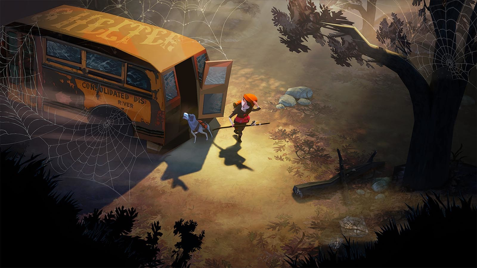 The Flame in the Flood [Steam CD Key] for PC and Mac - Buy now