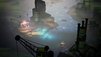 Screenshot3 - The Flame in the Flood