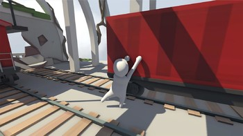 Screenshot3 - Human: Fall Flat