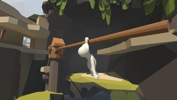 Screenshot1 - Human: Fall Flat